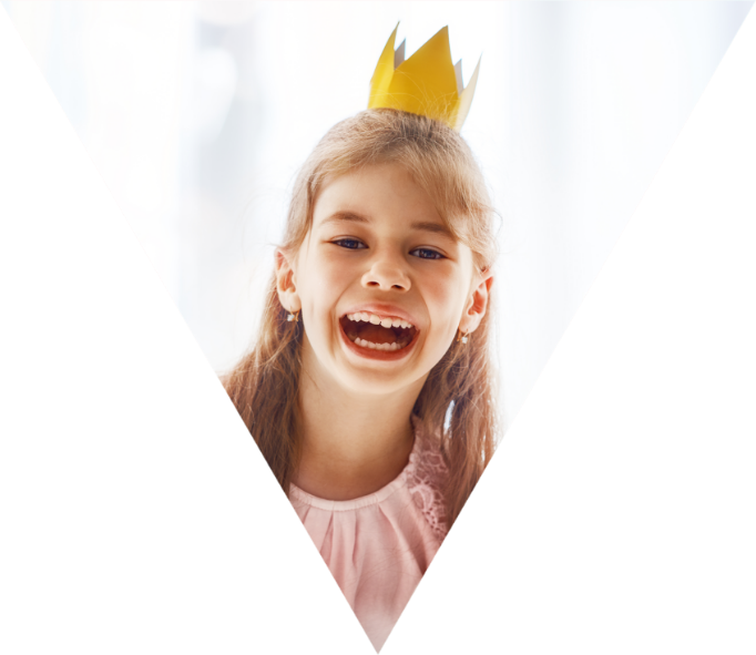 Young Child with Healthy Teeth | Dentistry for Children | Littleton, Colorado