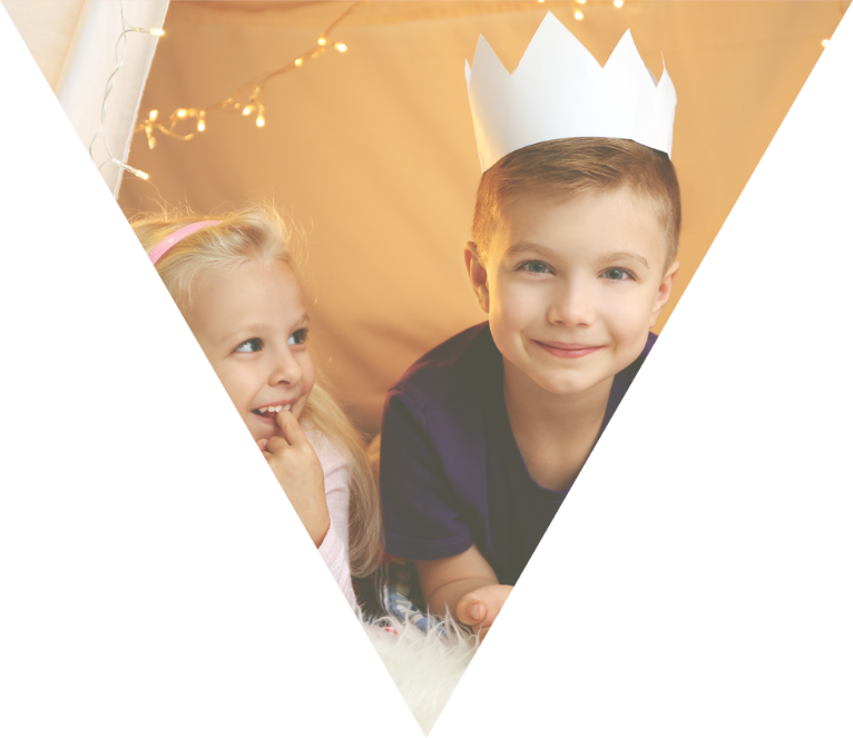 Get the Royal Dental Treatment | Dentistry for Children | Littleton, Colorado
