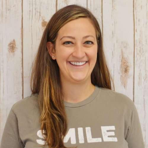 Allison Davis, DDS