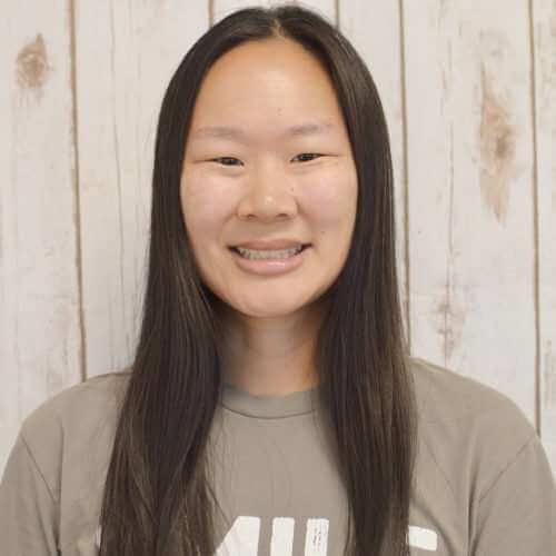 Winnie Hsu, DMD